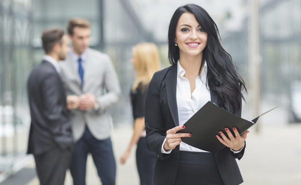 How Mentally Strong People Make Career Decisions W For Woman