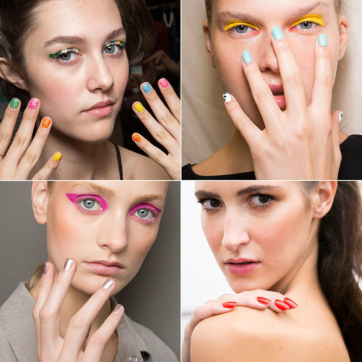 8 Nail Trends That Were Made For The Indian Summer