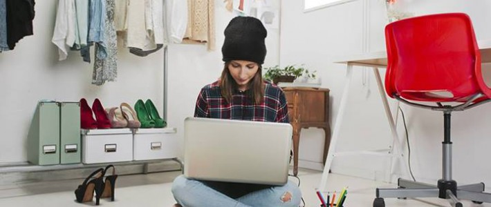 Secrets Behind Fashion Blogging