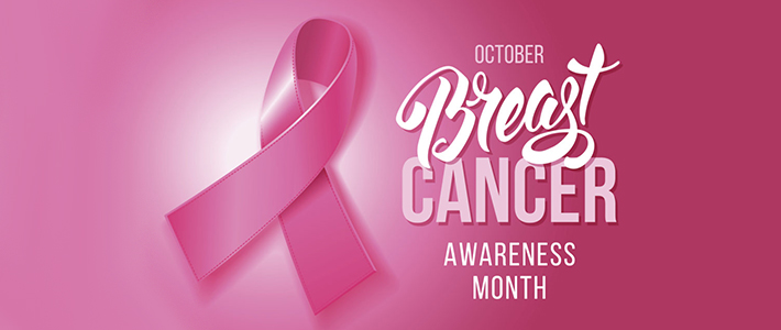 Breast Cancer Awareness – Speak Up to make a difference!