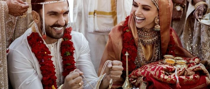 DeepVeer – What an Awe-dorable union of Bajirao-Mastani!