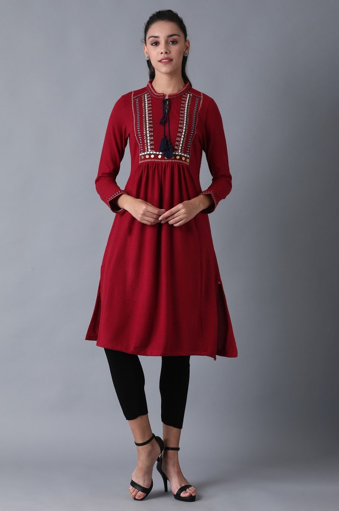 Winter Kurtas